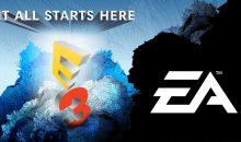 EA – Konferencja E3 2017 z polskim komentarzem