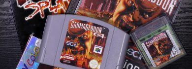 Wiele twarzy Carmageddona — przegląd portów i wersji