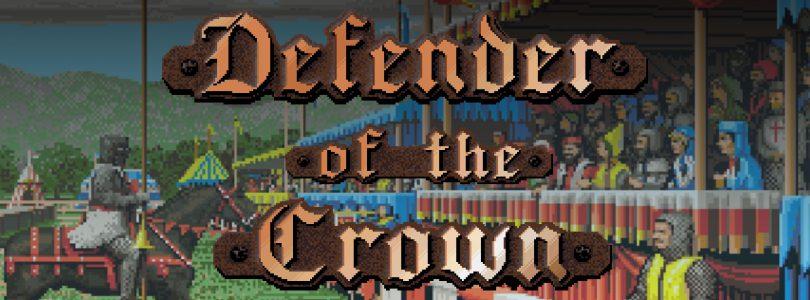 Defender of the Crown — Retro