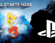PlayStation – Konferencja E3 2017 z polskim komentarzem