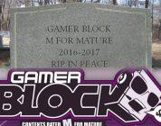 Ostatni Gamer Block (M) – maj 2017