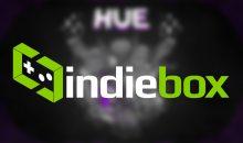 Indie Box – luty 2017 – Hue