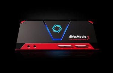 Rzut oka na Avermedia Live Gamer Portable 2