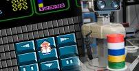 Stack-Up — gra nie do zemulowania