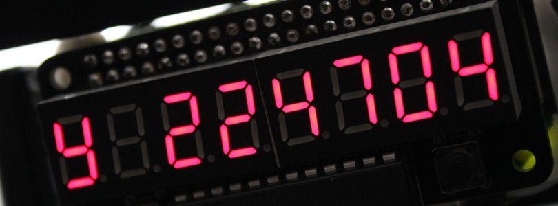 Budujemy inteligentny zegarek (i licznik subów!)   Archon psuje