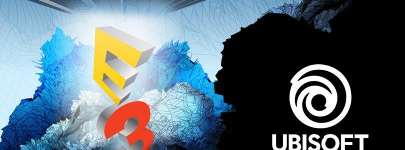 Ubisoft – Konferencja E3 2017 z polskim komentarzem
