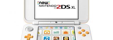New Nintendo 2DS XL — recenzja