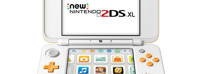 New Nintendo 2DS XL — recenzja