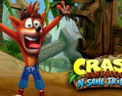 Crash Bandicoot N.Sane Trilogy – recenzja