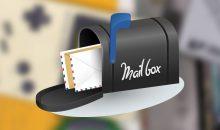 Historyczna Bomba Archiwizacyjna™   Mailbox #3