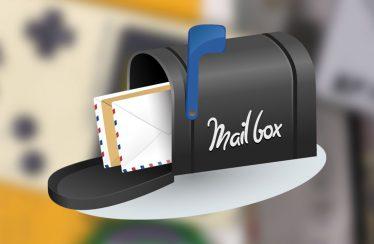 Historyczna Bomba Archiwizacyjna™ | Mailbox #3