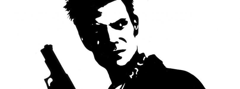 Max Payne — Retro