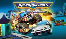 Dlaczego Micro Machines: World Series zawiodło fanów? – Recenzja(?)