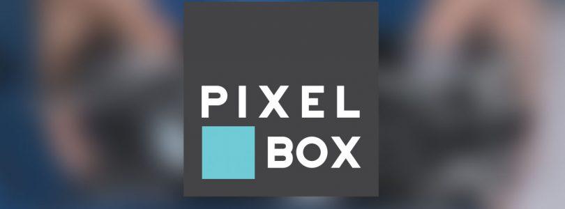 Pixel-Box – lipiec 2017
