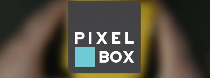 Pixel-Box – czerwiec 2017