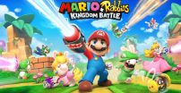 Mario + Rabbids: Kingdom Battle [Switch] – recenzja