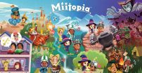 Miitopia [3DS] — recenzja