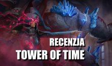 Recenzja Tower of Time + KONKURS