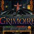 Grimoire – Dziwny przypadek gry RPG, która powstawała 20 lat
