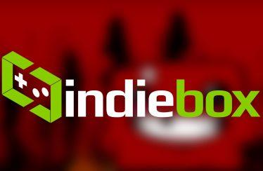 Indie Box – kwiecień 2017 – Super Meat Boy
