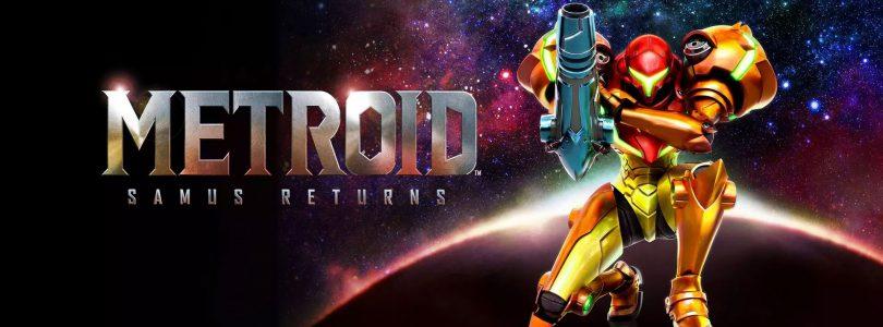 Metroid: Samus Returns — Podgląd #117