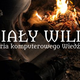Biały Wilk: Historia komputerowego Wiedźmina | Film dokumentalny