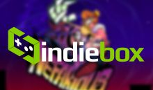 Indie Box – maj 2017 – Nefarious