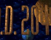 A.D. 2044 — Retro