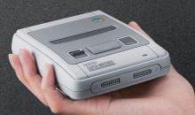 Nintendo Classic Mini: SNES | recenzja