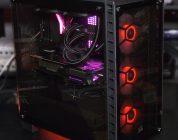 Budujemy PC na Gramytatywnie! #ASUS #CORSAIR #AMD