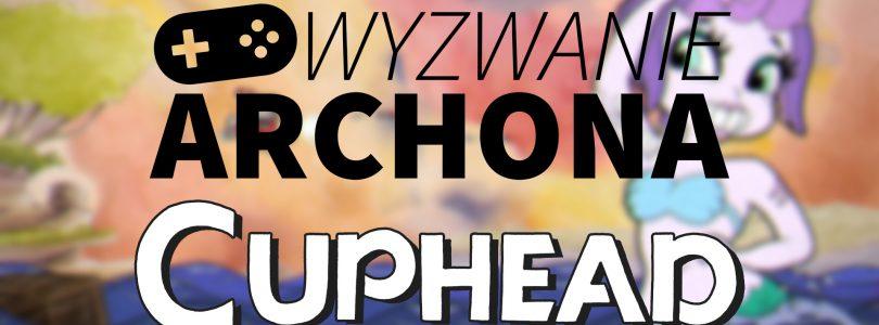 Cuphead | Wyzwanie Archona