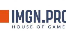 IMGN.PRO –  najciekawszy wystawca na Warsaw Games Week
