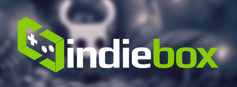 Indie Box – czerwiec 2017 – Hollow Knight