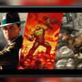 Doom, LA Noire, Skyrim i indyki — jak radzą sobie porty na Switchu