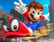 Super Mario Odyssey — recenzja