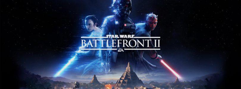 Star Wars: Battlefront II — wstępna recenzja