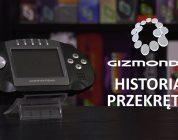 Historia konsoli Gizmondo | Time Warp