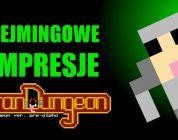 ranDungeon – Pikselowe Diablo na Smartfony?