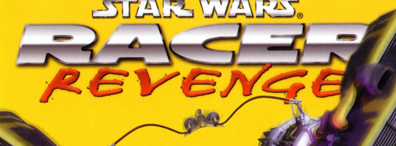 Star Wars Racer Revenge [PS2] – recenzja retro