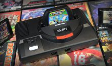 Sega Mega Drive Flashback HD – Powrót Syna Marnotrawnego?