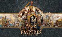 Age of Empires: Definitive Edition [4K!] — recenzja