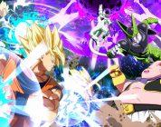 Dragon Ball FighterZ — recenzja