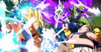 Dragon Ball FighterZ — recenzja