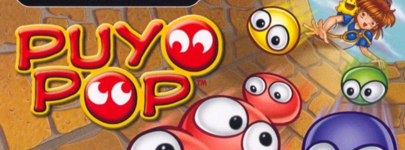 Puyo Pop — Przegląd gier N-Gage #10