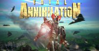 Total Annihilation — recenzja retro
