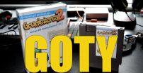 Bonus: Gruniożerca 2 NES-ową grą roku (!) i mania portowania!