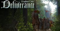 Kingdom Come: Deliverance — recenzja