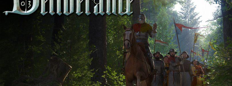 Kingdom Come: Deliverance — recenzja