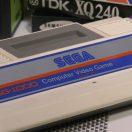 Komputer Segi i historia konsoli SG-1000 — Time Warp