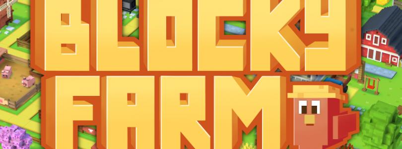 Blocky Farm – recenzja tekstowa